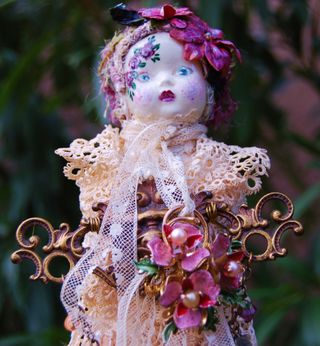 Altered Doll 003