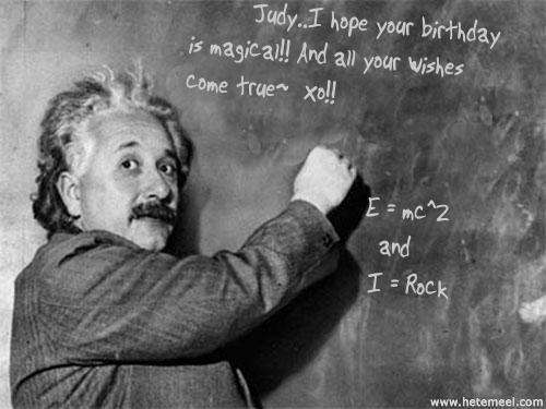 Einsteinshow